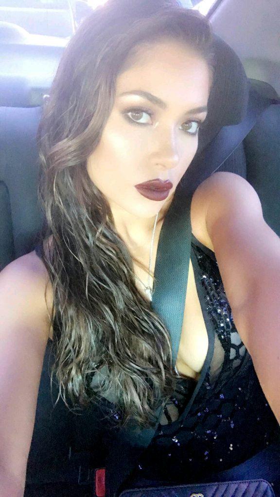Arianny Celeste Sexy