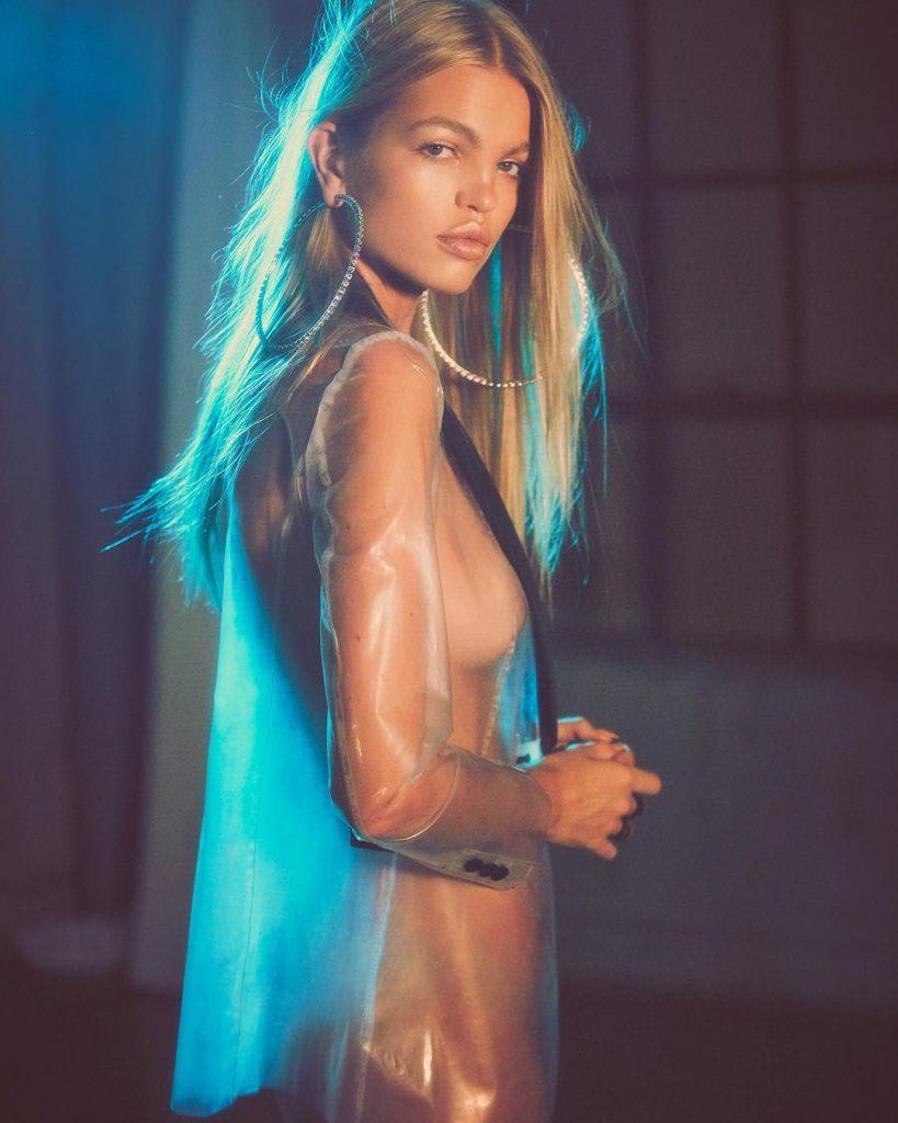 Daphne Groeneveld Sexy