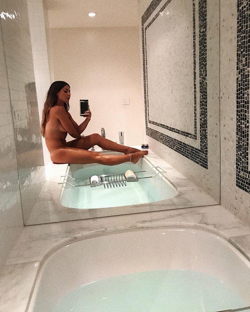 Louise Thompson Nude