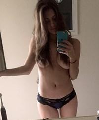 Mia Serafino