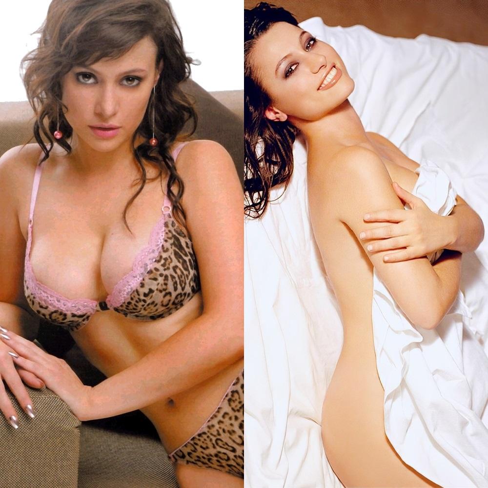 Natalia Verbeke sexy