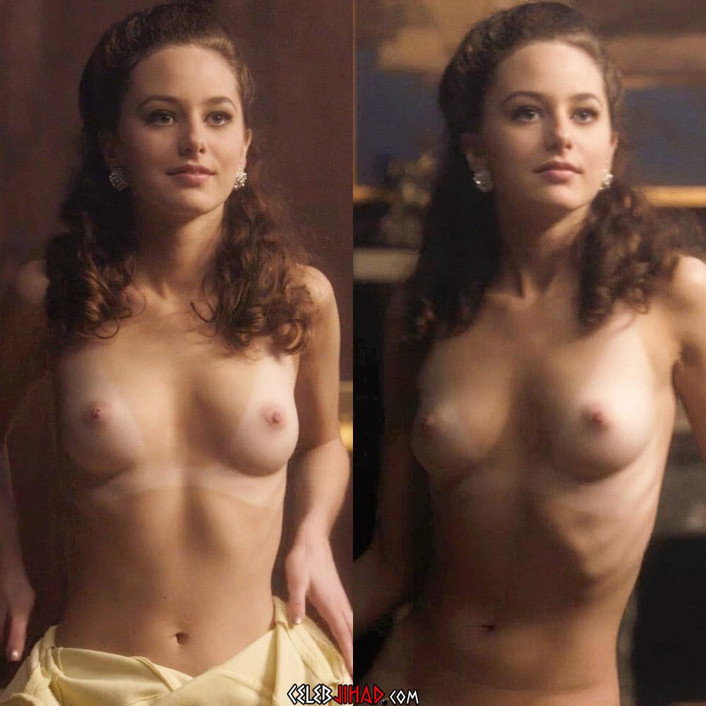 Alexandra Light nude