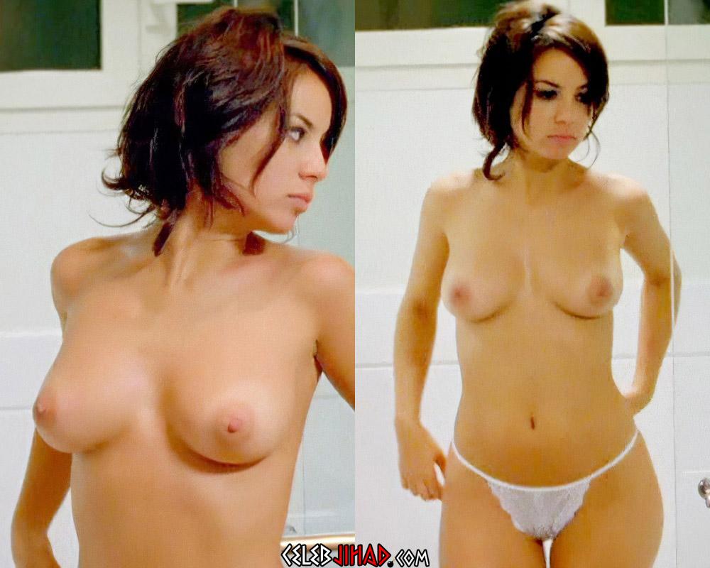 Andreia Horta nude