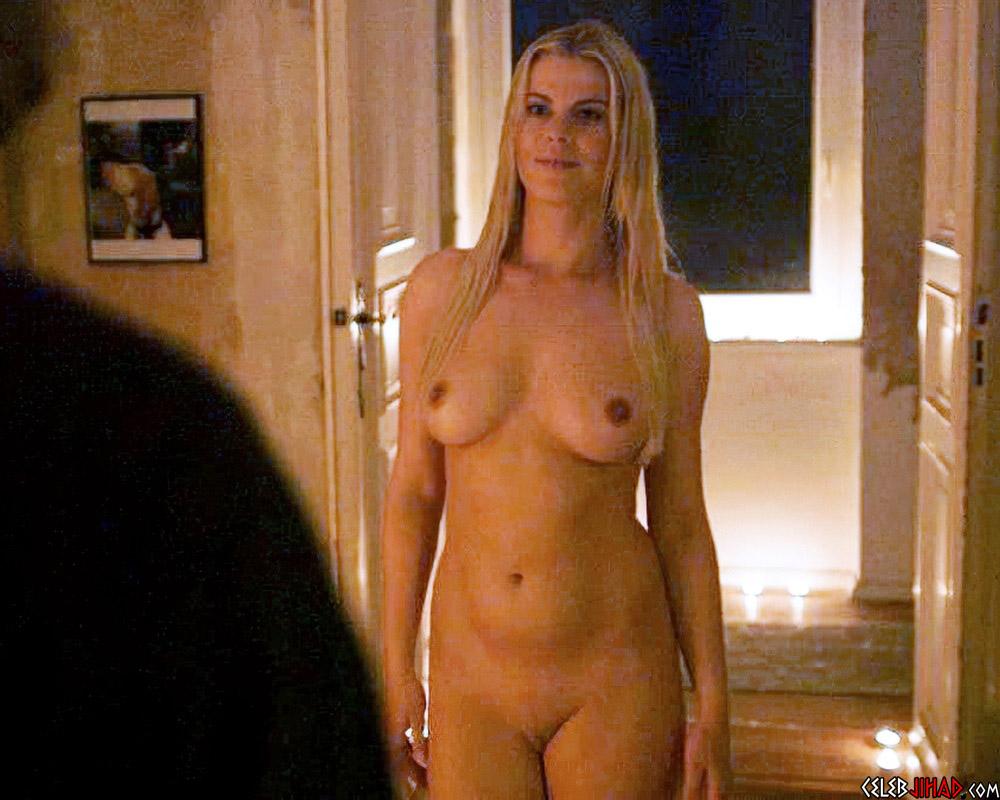 Jenny Edner nude