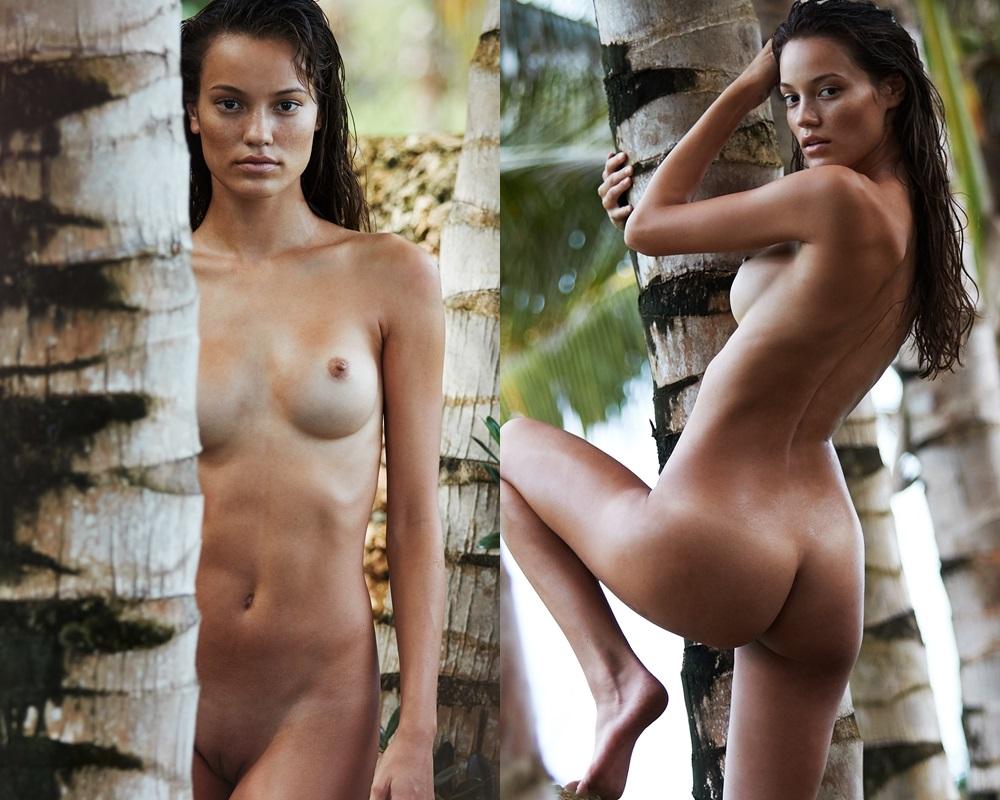 Keilani Asmus nude