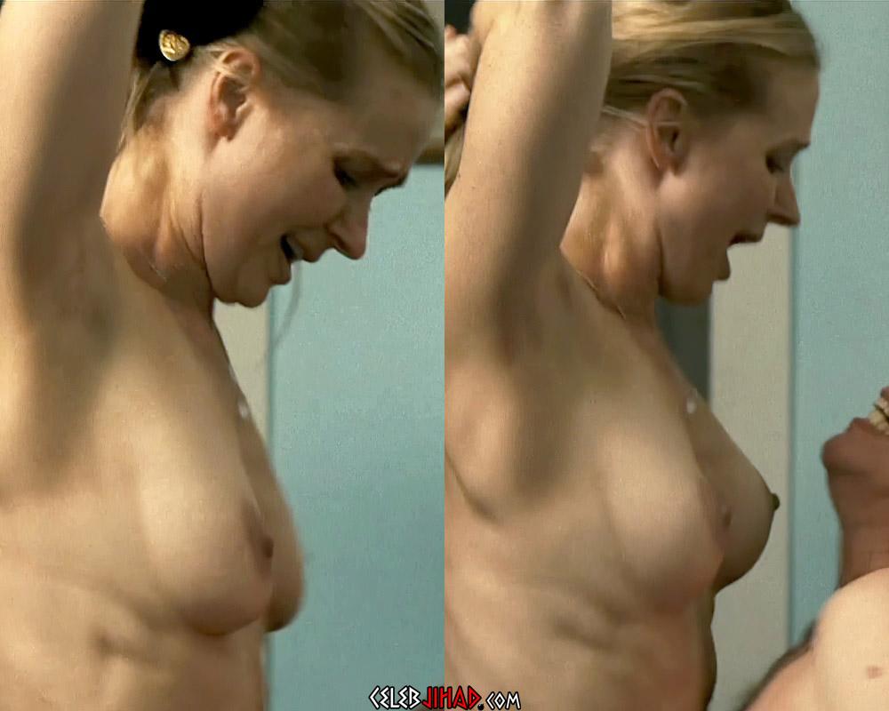 Amber Paul nude Porno