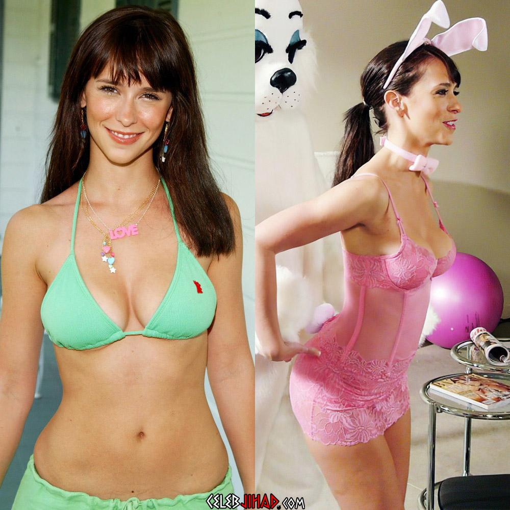 Jennifer love hewitt nude all time pics