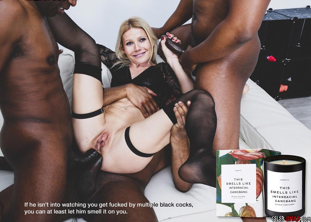 Gwyneth Paltrow sex