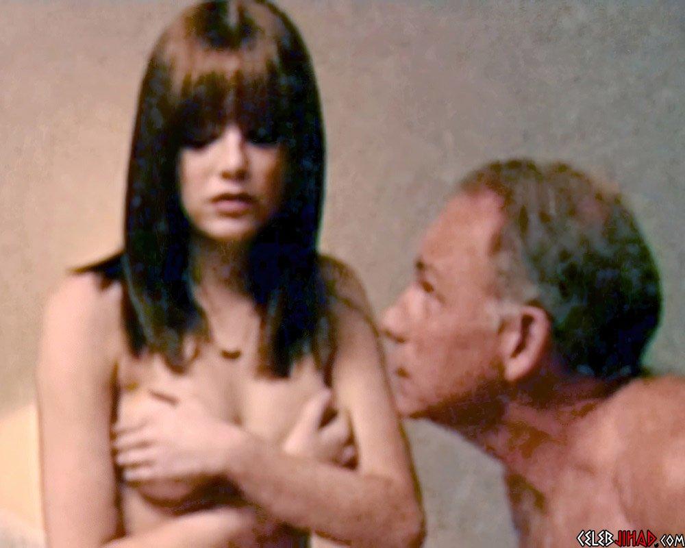 Emma Stone topless