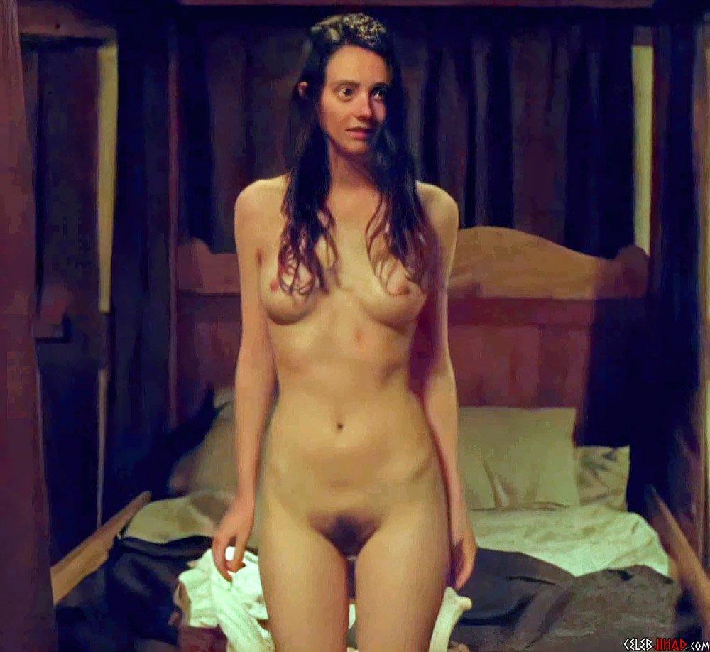Tanya Reynolds nude