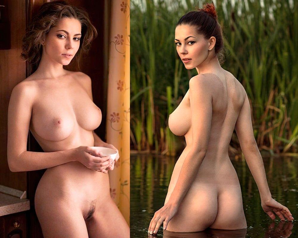 Ksyusha Egorova nude