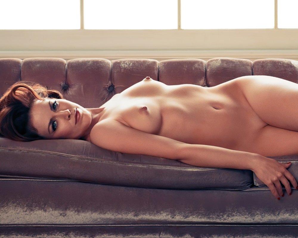 Marcella Rodriguez  nackt