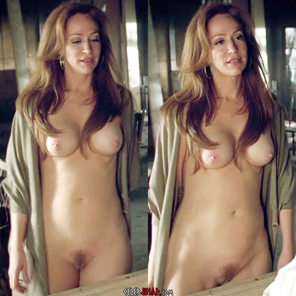 Rebecca Creskoff nude