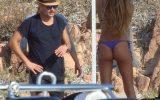 Shayna Taylor Bikini