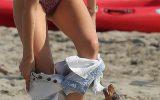 Vittoria Ceretti Bikini