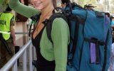 18-Year-Old Gal Gadot Nude Israeli Army Training